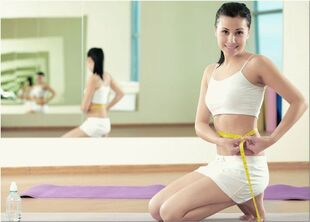 Weight loss yoga class provides essential physical activity